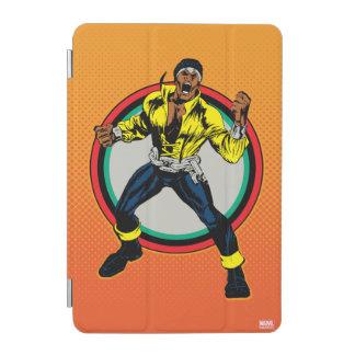 Luke Cage Retro Character Art iPad Mini Cover
