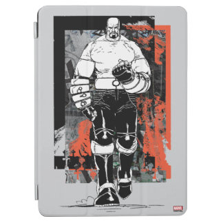 Luke Cage Sketch iPad Air Cover