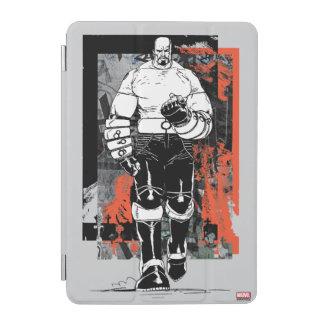 Luke Cage Sketch iPad Mini Cover