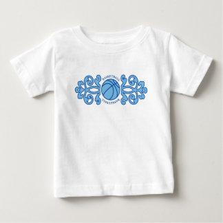 Lukean Basketball Baby T-Shirt