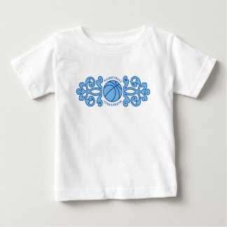 Lukean Basketball Tee Shirt