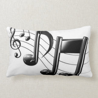 Lullaby Lumbar Pillow