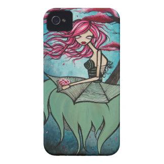 """Lullaby of Birdland"" iPhone 4/4S CaseMate ID Case"