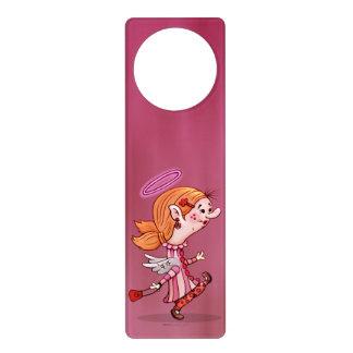 LULU'S DOOR HANGER 3