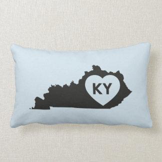 Lumbar Pillow I Love Kentucky State