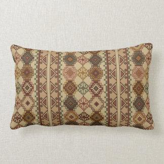 Lumbar Pillow Kilim Classic Design