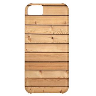 Lumber iPhone 5C Case