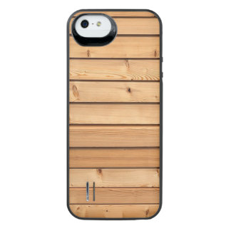 Lumber iPhone SE/5/5s Battery Case