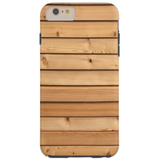 Lumber Tough iPhone 6 Plus Case