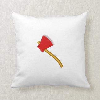 Lumberjack Axe Throw Pillows