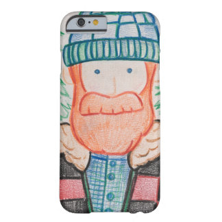 Lumberjack iPhone 5/5s Case