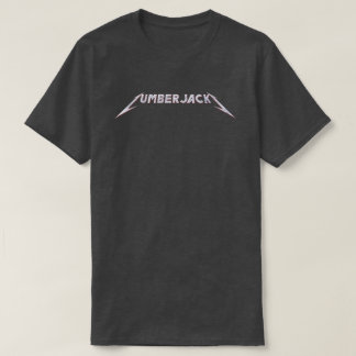 Lumberjacks - 3D Marble T-Shirt