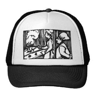 Lumi Kuke Trucker Hats