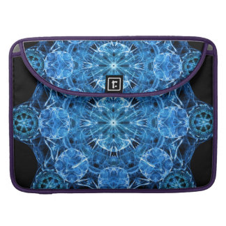 Luminescence Mandala Sleeve For MacBooks