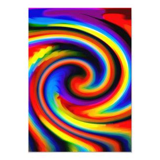 Luminous Card