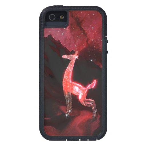 Luminous creature iPhone 5/5S covers