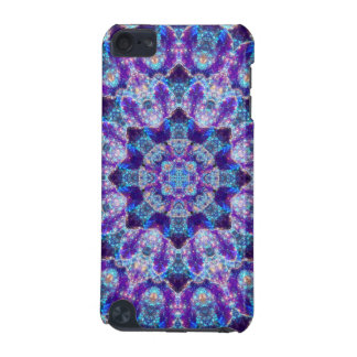 Luminous Crystal Flower iPod Touch 5G Cases