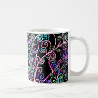 Luminous Design on Classic Mug