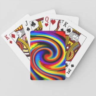 Luminous Playing Cards