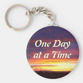 Luminous Sunset ODAT Key Ring
