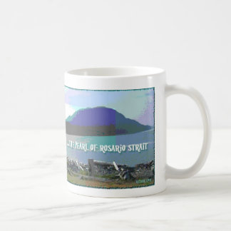 Lummi Island Coffee Mug