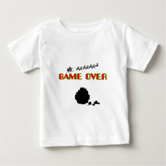 Lump Of Coal-Game Over Shirts