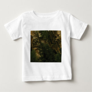 lumps and bumps of rock baby T-Shirt