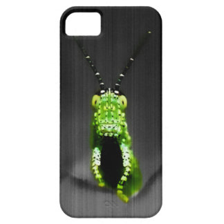 Lumpy Green Bug Case For iPhone 5/5S