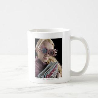 Luna Lovegood 2 Basic White Mug