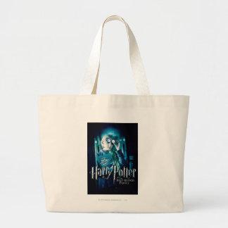Luna Lovegood Jumbo Tote Bag