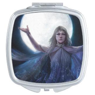 Luna Mirror For Makeup