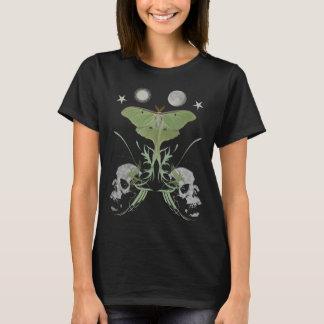 Luna Moth Deluxe T-Shirt