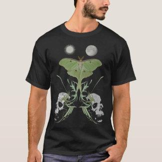 Luna Moth Improved T-Shirt