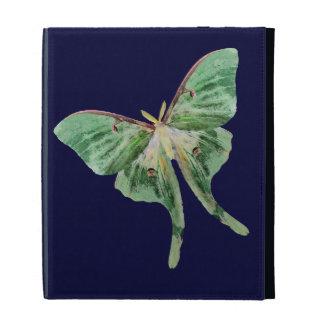 Luna Moth iPad Folio Case