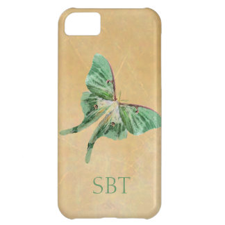 Luna Moth iPhone5 Case