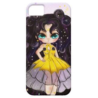Luna princess iPhone 5 cover