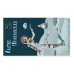 Lunar Adventures biz card Business Card