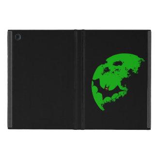 Lunar Bat Cover For iPad Mini
