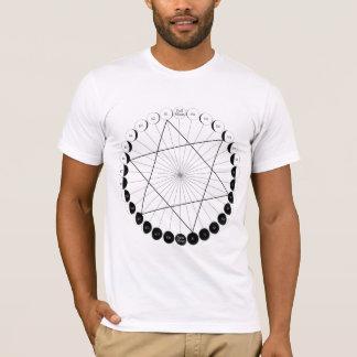 Lunar Cycle T-Shirt