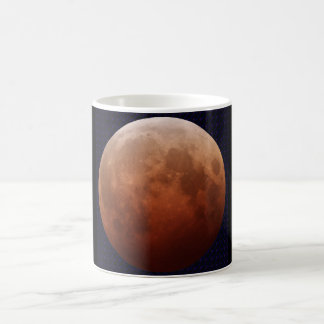 Lunar e-Clipse Coffee Mug