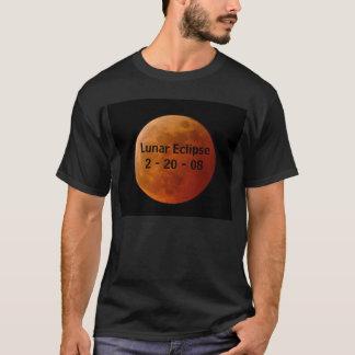 Lunar Eclipse 2008 T-Shirt
