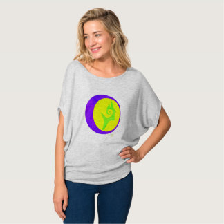 Lunar Eclipse Goddess T-Shirt