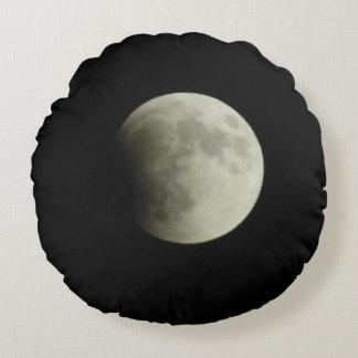 Lunar Eclipse Moon Pillow