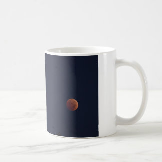 Lunar Eclipse Mug