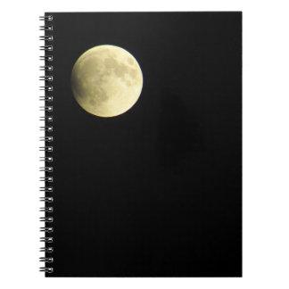 Lunar Eclipse Notebook