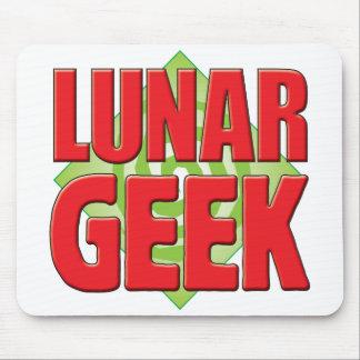 Lunar Geek v2 Mouse Pad
