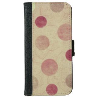 Lunar it founds portfolio iPhone 6 wallet case