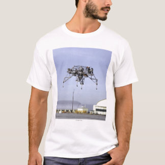 Lunar Landing Research Vehicle in Flight T-Shirt