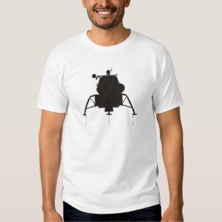 Lunar Module Shirts