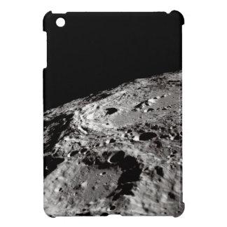 lunar surface case for the iPad mini